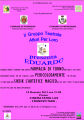 Attori per Loro con Eduardo a Fornovo il 18 gennaio 2013