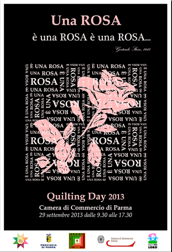 Quilting Day Parma 2013